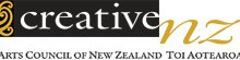 Creative New Zealand Funding Deadline