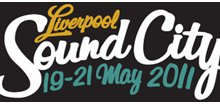 Liverpool Sound City - May 2011