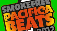 Smokefree Pacifica Beats 2012 - Winners