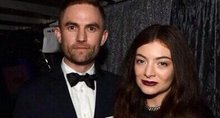 Congratulations to Lorde and Joel Little