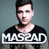 Overture by Massad cover art