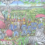 MEDS by Mt Eden cover art