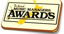 Finalists Announced for the 2017 MMF Music Managers Awards