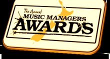Music Managers Awards Winners Announced
