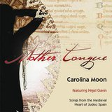 Mother Tongue by Carolina Moon cover art
