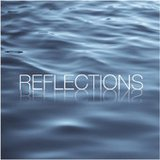Reflections by Sara-Jane Auva'a cover art