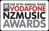 2012 Vodafone New Zealand Music Awards Winners Announced