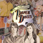 Paper Dolls by The Brunettes cover art