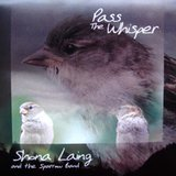 Pass the Whisper by Shona Laing cover art