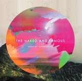 Passive Me, Agressive You. by The Naked And Famous cover art