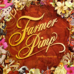 Sweet Hot Pepper Pop by Farmer Pimp cover art