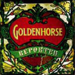 Reporter by Goldenhorse cover art