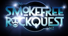 2016 SMOKEFREEROCKQUEST -  TOP 8 ANNOUNCED