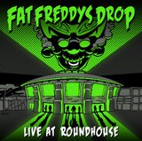 Live at The Roundhouse by Fat Freddy's Drop cover art