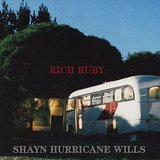 Rich Ruby by Shayn Hurricane Wills cover art