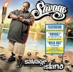 Savage Island by Savage cover art