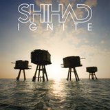 Ignite by Shihad cover art