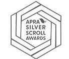 Entries Open for the 2016 APRA Silver Scroll Awards