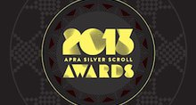 2013 APRA Silver Scroll Awards - the Winners