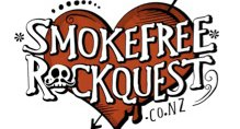 2013 Smokefreerockquest - 25 Years of Kiwi Music Success – National Finalists Announced