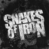 Backyard Poison by Snakes Of Iron cover art