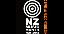 NZ Music Month Summit - Free at Q Theater This Saturday 26 May