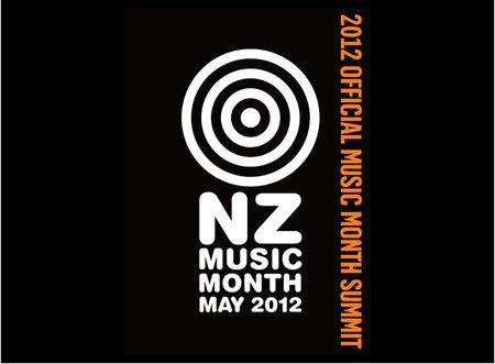 NZ Music Month Summit - Free at Q Theater This Saturday 26