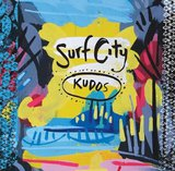 Kudos by Surf City cover art
