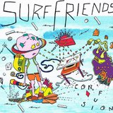 Confusion by Surf Friends cover art