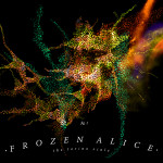 The Torino Scale by Frozen Alice cover art