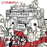 Taping the Radio by Steriogram cover art