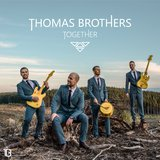 Together by Thomas Brothers  cover art
