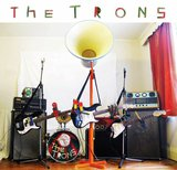 The Trons by The Trons cover art