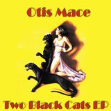 Two Black Cats by Otis Mace cover art