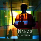 Attachment  by Manzo  cover art