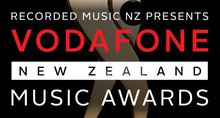Vodafone New Zealand Music Awards 2016 Winners