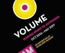 Auckland Museum Announces VOLUME: MAKING MUSIC IN AOTEAROA