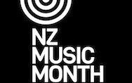 May 1st Marks the Start of NZ Music Month 2017