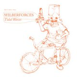 "Tidal Waves (7"") by Wilberforces cover art"