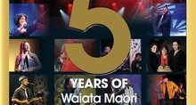 Waiata Maori Music Awards - Entries Close Today